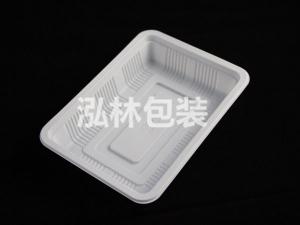 型号:pp食品托规格:180 130 35