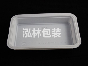 型号:pp食品托规格:230 147 35