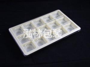 型号:绿豆糕15格规格:265 165 30