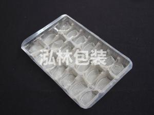 型号:饺子托盘规格:260 175 30