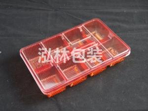 型号:绿豆糕小8格规格:205 130 38 (2)