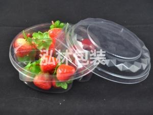 分割水果盒