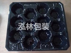 12枚水果托盘